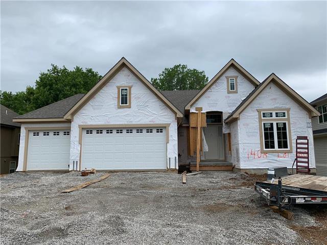 1408 NE Kenwood Circle, Lee's Summit, MO 64064 (#2165811) :: Kansas City Homes