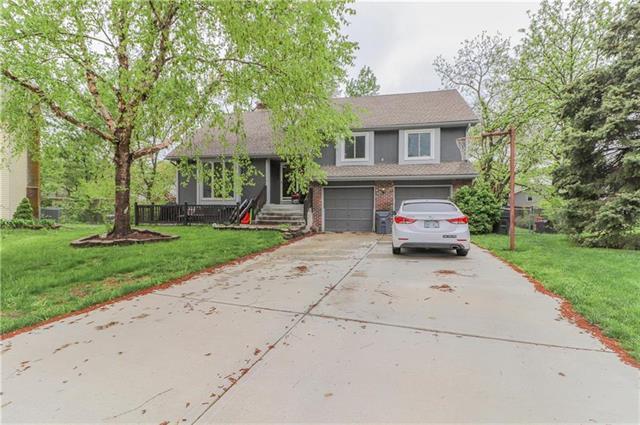 16104 W 150th Street, Olathe, KS 66062 (#2165878) :: Kansas City Homes