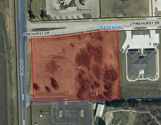 C-1 Pinehurst Drive, Basehor, KS 66007 (#2165891) :: House of Couse Group