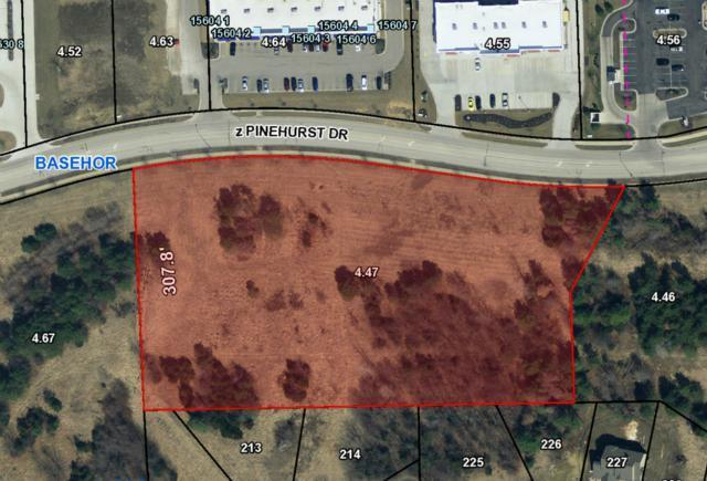 C-2 Pinehurst Drive, Basehor, KS 66007 (#2165895) :: House of Couse Group