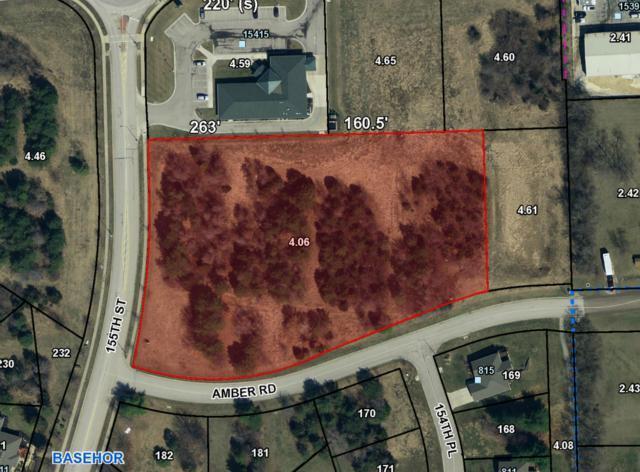 PR-1 Amber Road, Basehor, KS 66007 (#2165901) :: House of Couse Group