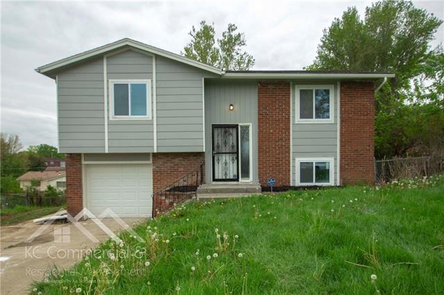 8501 Ann Avenue, Kansas City, KS 66112 (#2165904) :: House of Couse Group