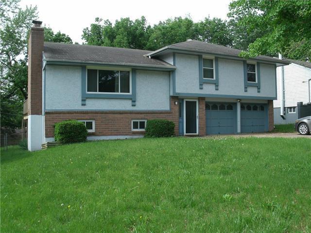 1403 NW 64th Terrace, Kansas City, MO 64118 (#2165918) :: Kansas City Homes
