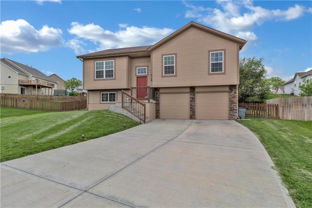4709 Chester Avenue, Kansas City, KS 66106 (#2165943) :: Kansas City Homes