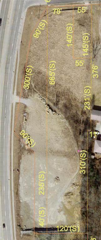 2.74Ac 169 Highway N/A, Smithville, MO 64089 (#2165945) :: Eric Craig Real Estate Team