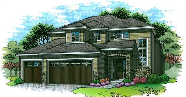 16247 S Kill Creek Road, Gardner, KS 66030 (#2165948) :: Kansas City Homes