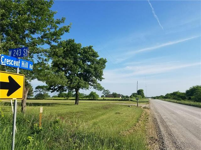 24163 Crescent Hill Road, Edgerton, KS 66021 (#2165955) :: House of Couse Group