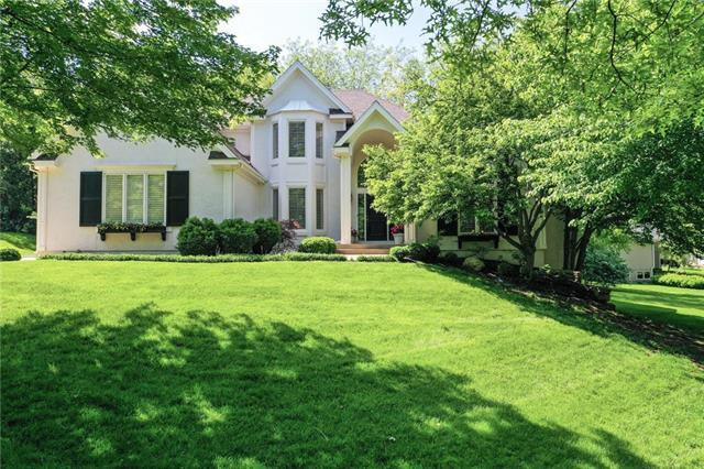 2124 Winding Woods Drive, Liberty, MO 64068 (#2165990) :: Clemons Home Team/ReMax Innovations