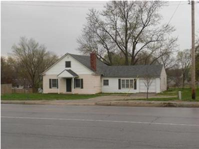 604 S Jefferson Street, Kearney, MO 64060 (#2166038) :: Kansas City Homes