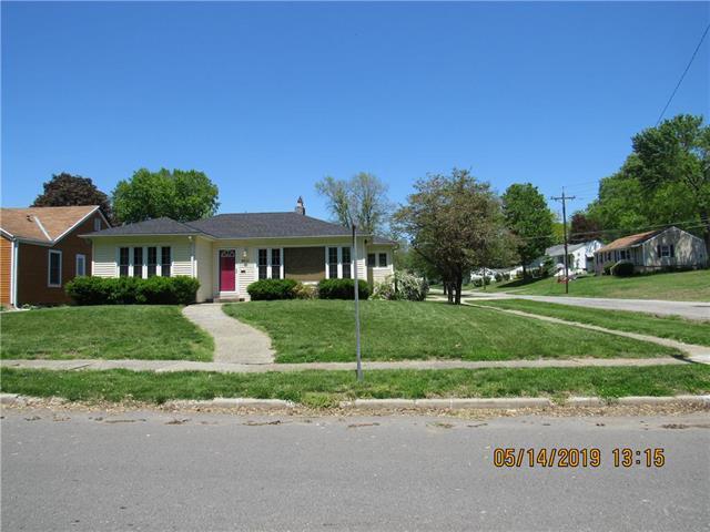 2631 Mulberry Street, St Joseph, MO 64501 (#2166107) :: Edie Waters Network