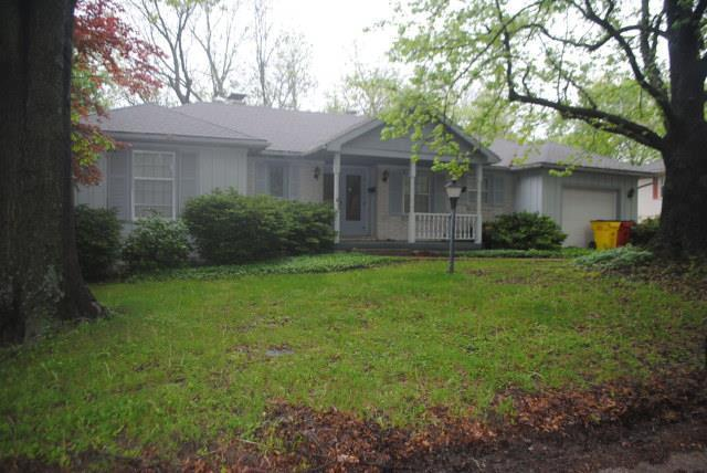 1608 Edgewood Lane, Lexington, MO 64067 (#2166151) :: Edie Waters Network