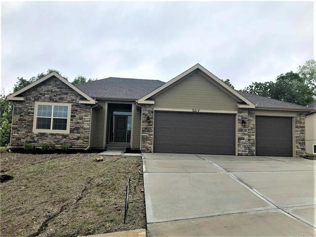 3217 NW 50th Terrace, Riverside, MO 64150 (#2166153) :: House of Couse Group