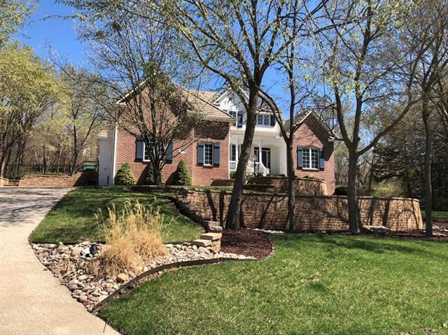 1508 Burning Tree Court, Lawrence, KS 66047 (#2166217) :: The Shannon Lyon Group - ReeceNichols