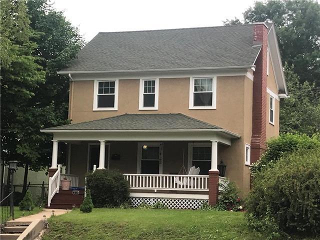 1614 Franklin Avenue, Lexington, MO 64067 (#2166225) :: Edie Waters Network
