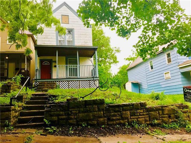 3610 Smart Avenue, Kansas City, MO 64124 (#2166250) :: Clemons Home Team/ReMax Innovations
