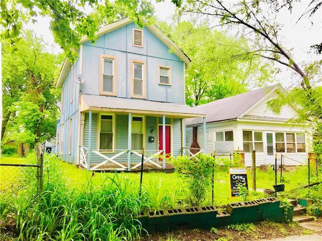 4628 E 8th Street, Kansas City, MO 64124 (#2166251) :: Clemons Home Team/ReMax Innovations