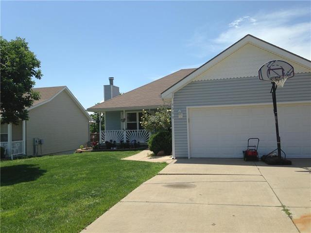 4300 Garland Street, Leavenworth, KS 66048 (#2166275) :: House of Couse Group