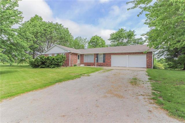 5612 SE Barnsville Road, Lawson, MO 64062 (#2166289) :: House of Couse Group