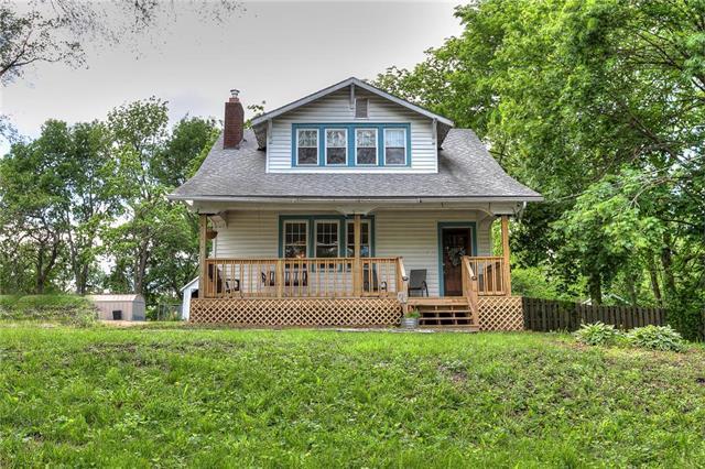 11526 N Mcgee Street, Kansas City, MO 64155 (#2166298) :: Dani Beyer Real Estate