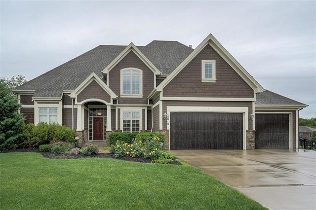 18010 NW 126TH Place, Platte City, MO 64079 (#2166328) :: Edie Waters Network