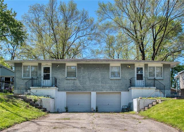 409 W Linden Avenue, Independence, MO 64050 (#2166336) :: Edie Waters Network