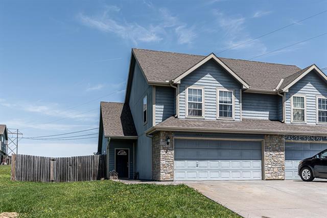 16822 Sheehan Road, Basehor, KS 66007 (#2166407) :: House of Couse Group