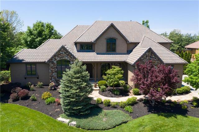 15320 Perry Street, Overland Park, KS 66221 (#2167468) :: NestWork Homes