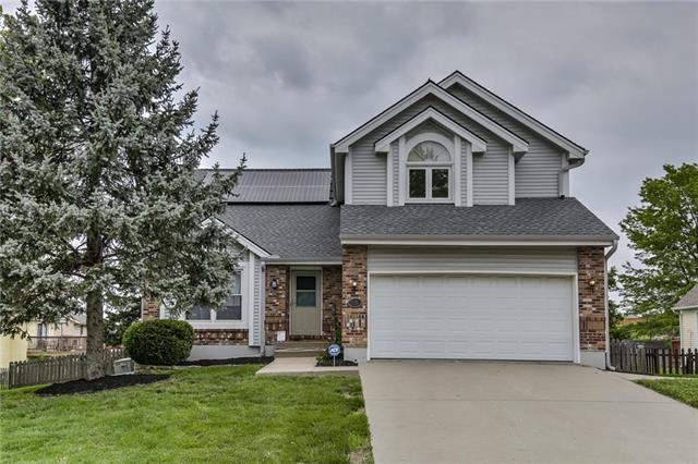 7220 NW 85th Street, Kansas City, MO 64153 (#2167469) :: NestWork Homes