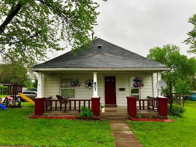 803 E 21st Street, Trenton, MO 64683 (#2167489) :: House of Couse Group