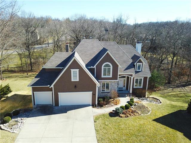 1325 NW 47th Street, Kansas City, MO 64116 (#2167550) :: House of Couse Group