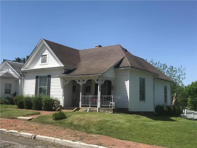309 S 23rd Street, Lexington, MO 64067 (#2167557) :: Kansas City Homes