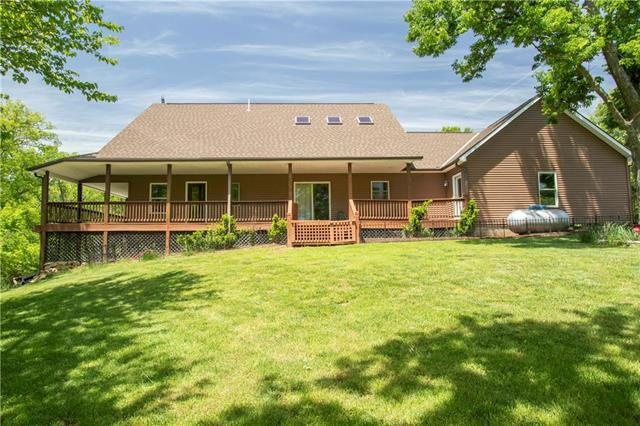 11155 County Road 321 N/A, Savannah, MO 64485 (#2167639) :: Edie Waters Network