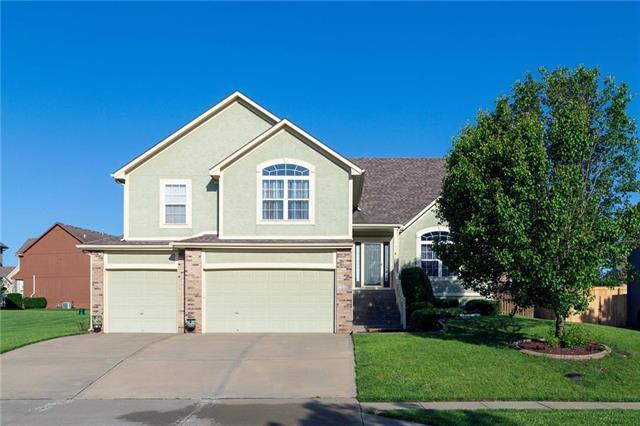 1503 Haystack Road, Raymore, MO 64083 (#2167715) :: No Borders Real Estate