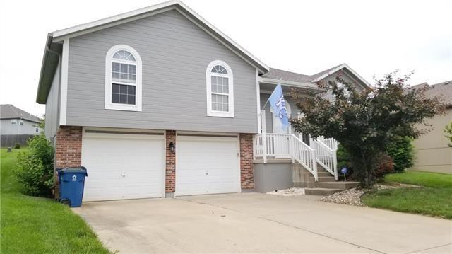 1201 N Jones Road, Independence, MO 64056 (#2167734) :: No Borders Real Estate
