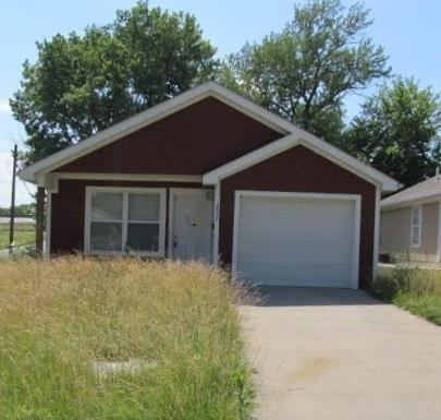 2830 Kensington Avenue, Kansas City, MO 64128 (#2167750) :: Team Real Estate