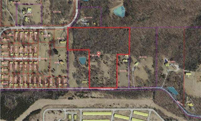 Trct 2 Hurrelbrink Road, Kansas City, KS 66109 (#2167753) :: Team Real Estate