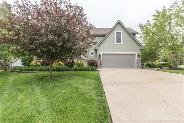 7340 N Wallace Avenue, Kansas City, MO 64158 (#2167756) :: Team Real Estate