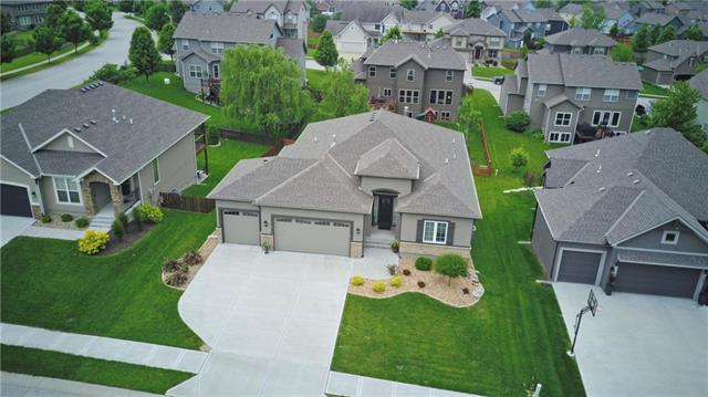 2405 SW River Spring Road, Lee's Summit, MO 64082 (#2167760) :: Ask Cathy Marketing Group, LLC