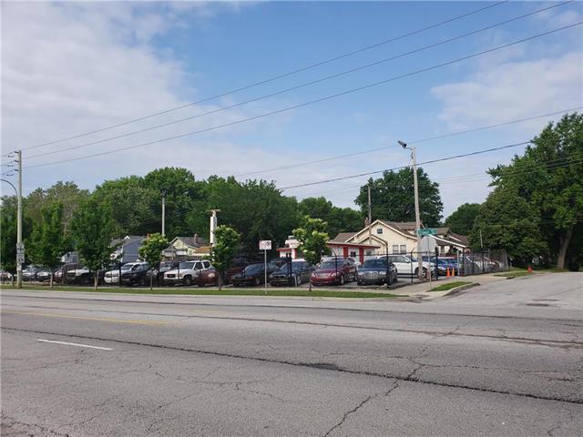 7600 Troost Avenue, Kansas City, MO 64131 (#2167783) :: Dani Beyer Real Estate