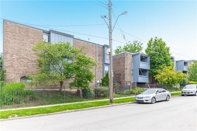 104 E 41st Street #1, Kansas City, MO 64111 (#2167788) :: Team Real Estate