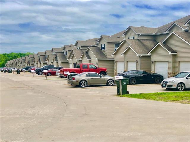 425 C Hawthorne Boulevard, Warrensburg, MO 64093 (#2167789) :: Eric Craig Real Estate Team