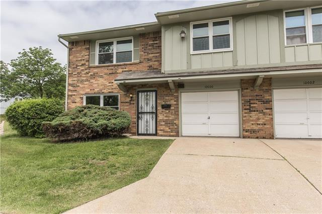 10600 E 41st Street, Kansas City, MO 64133 (#2167810) :: No Borders Real Estate