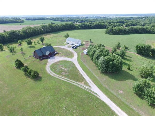 1701 N State Route 7 Highway, Independence, MO 64056 (#2167814) :: House of Couse Group