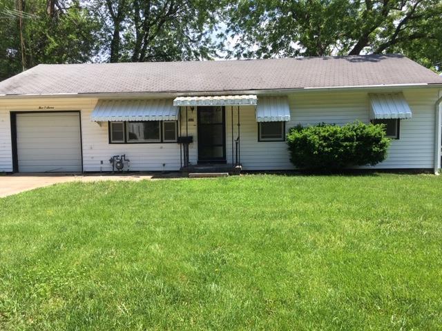 507 Margaret Lane, Belton, MO 64012 (#2167876) :: No Borders Real Estate