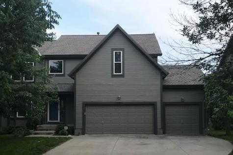 19801 W 97th Street, Lenexa, KS 66220 (#2167885) :: House of Couse Group