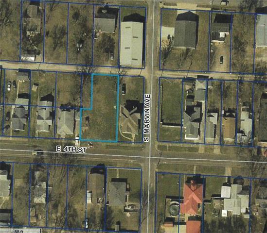 725 E 4th Street, Sedalia, MO 65301 (#2167930) :: No Borders Real Estate