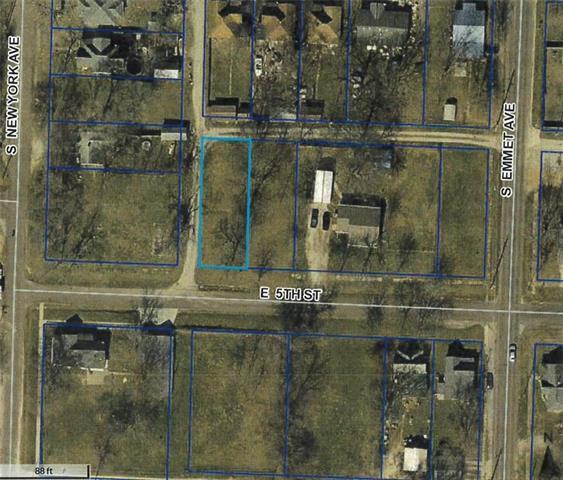 1615 E 5th Street, Sedalia, MO 65301 (#2167935) :: No Borders Real Estate