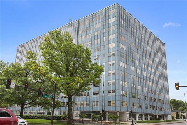 333 W Meyer Boulevard #404, Kansas City, MO 64113 (#2167937) :: House of Couse Group
