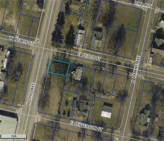 310 N Ohio Avenue, Sedalia, MO 65301 (#2167946) :: No Borders Real Estate