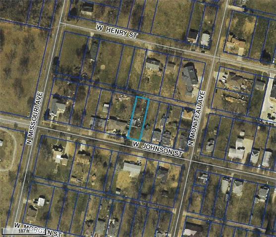 416 W Johnson Street, Sedalia, MO 65301 (#2167970) :: No Borders Real Estate